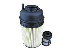 MD3011 ALCO FUEL FILTER MERCEDES ACTROS II