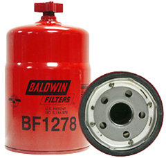 BF1278 BALDWIN F/FILTER SN40564