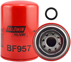 BF957 BALDWIN F/FILTER AZF002 S