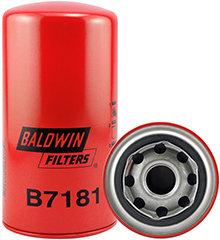B7181 BALDWIN O/FILTER SO6072