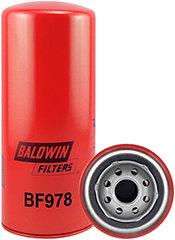 BF978 BALDWIN F/FILTER AZF036