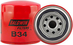 B34 BALDWIN O/FILTER SO51085