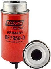 BF7950-D BALDWIN F/FILTER SN70233