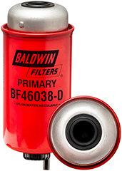 BF46038-D BALDWIN FUEL/WATER  98390
