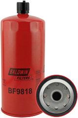 BF9818 BALDWIN F/FILTER SN25108