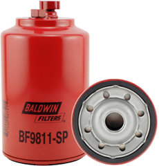 BF9811-SP BALDWIN F/FILTER IR0769 S