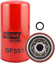 BF591 BALDWIN F/FILTER SN5000