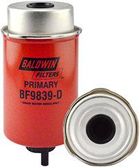 BF9839-D BALDWIN F/FILTER 37296 SN