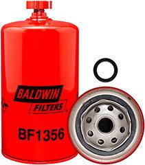 BF1356 BALDWIN F/FILTER SN40546