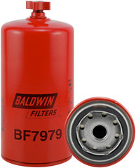 BF7979 BALDWIN F/FILTER SN25095