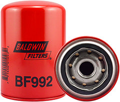 BF992 BALDWIN F/FILTER SP876 SN