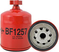 BF1257 BALDWIN F/FILTER SN25107