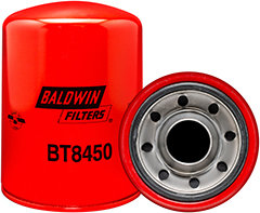 BT8450 BALDWIN H/FILTER HF6326 S