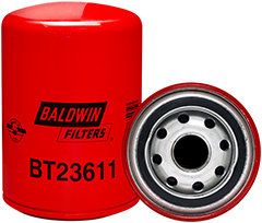 BT23611 BALDWIN H/FILTER SH62172