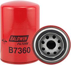 B7360 BALDWIN O/FILTER SO12032