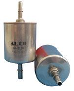 SP2180 ALCO