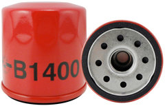 B1400 BALDWIN OIL FILTER Z1039/SP