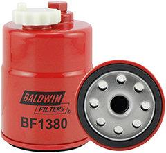 BF1380 BALDWIN F/FILTER RT12T SN