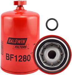 BF1280 BALDWIN F/FILTER FSW4141