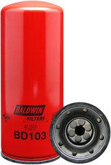 BD103 BALDWIN O/FILTER LSF5065