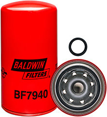 BF7940 BALDWIN F/FILTER SN40574