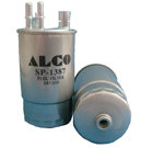 SP1387 ALCO FUEL FILTER FP5864HWS SN80043