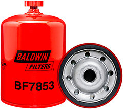 BF7853 BALDWIN F/FILTER SN40579