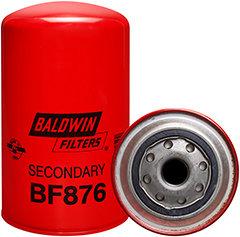 BF876 BALDWIN F/FILTER SN171