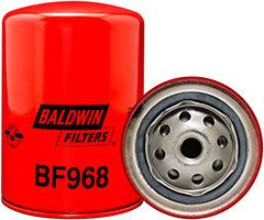 BF968 BALDWIN F/FILTER SN1175