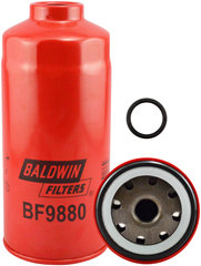 BF9880 BALDWIN F/FILTER SN25114