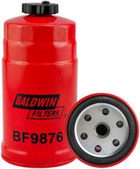 BF9876 BALDWIN F/FILTER SN25151