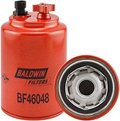 BF46048 BALDWIN FILTER SN46044