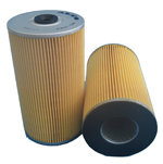 MD797 ALCO OIL FILTER HINO 15607-2260