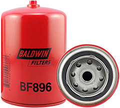 BF896 BALDWIN F/FILTER SN200