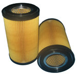 MD796 ALCO AIR FILTER NISSAN 16546-7F00