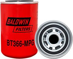 BT366-MPG BALDWIN H/FILTER SH76855