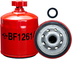 BF1261 BALDWIN F/FILTER Z577 SP9