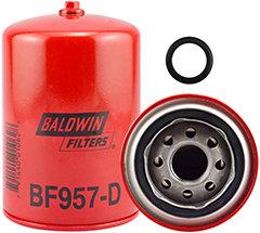 BF957-D BALDWIN F/FILTER AZF073 S