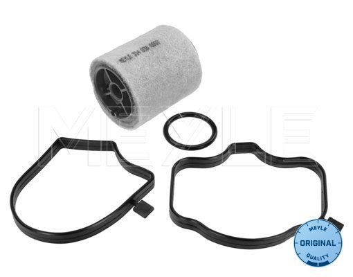 LAND ROVER & BMW CRANKCASE BREATHER FILTER