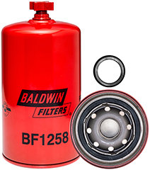 BF1258 BALDWIN FILTER SN40528