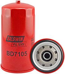 BD7105 BALDWIN O/FILTER SP1301 S