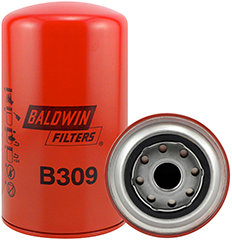 B309 BALDWIN F/FILTER CASE SO3