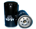 SP986 ALCO OIL FILTER Z1202