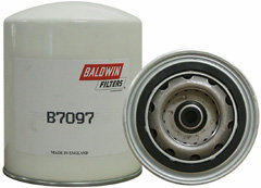 B7097 BALDWIN O/FILTER AZL137 S
