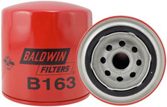 B163 BALDWIN O/FILTER Z860 SP8