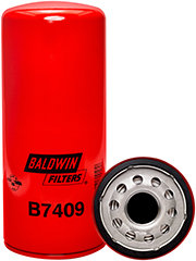 B7409 BALDWIN OIL FILTER SO1102