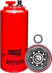 BF1272-SPS BALDWIN F/FILTER SN40515