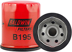B195 BALDWIN O/FILTER SP807 SP