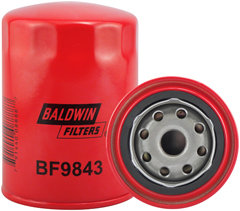 BF9843 BALDWIN F/FILTER