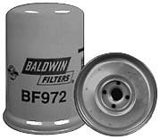 BF972 BALDWIN F/FILTER SN146